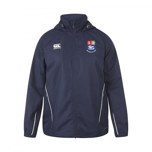 Seaford College Classic Rain Jacket