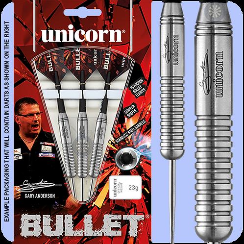 Unicorn Bullet Darts