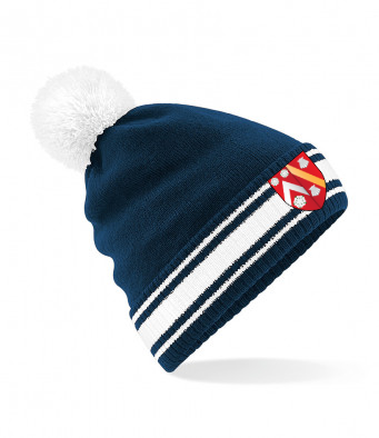 Wadham College Bobble Hat