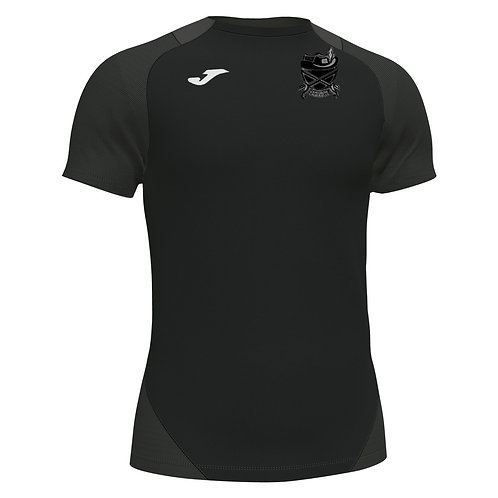 Chalgrove Cavaliers FC Black Out Tee