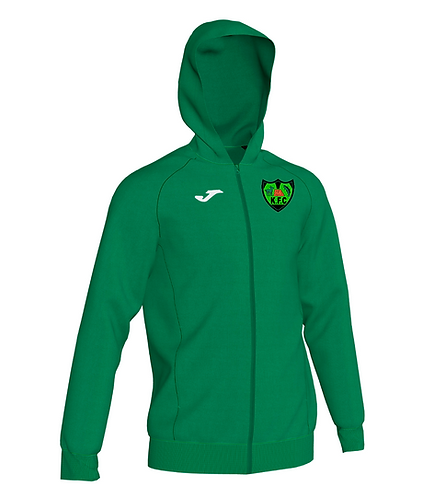 Kidlington FC Menfis Hooded Top
