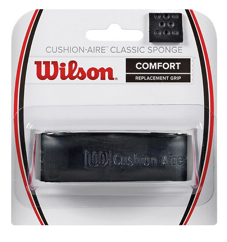 Wilson Cushion-Aire Classic Replacement Tennis Grip