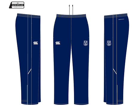 Seaford College Waterproof Tracksuit Bottoms