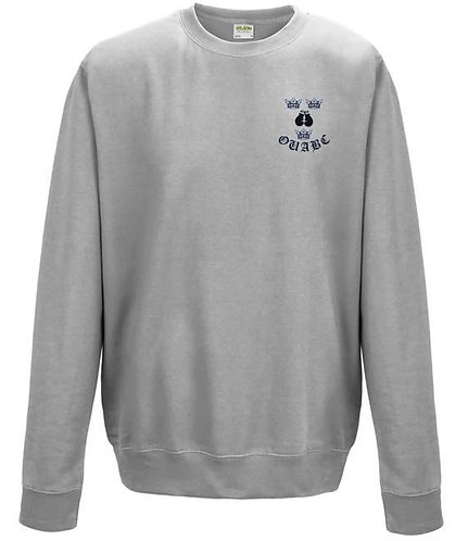 OUABC Crew Neck Jumper