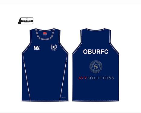 Oxford Brookes RFC Team Dry Singlet