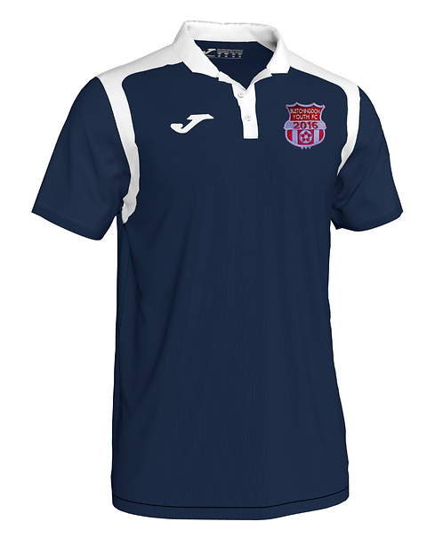 Bletchingdon Youth FC Coaches Polo