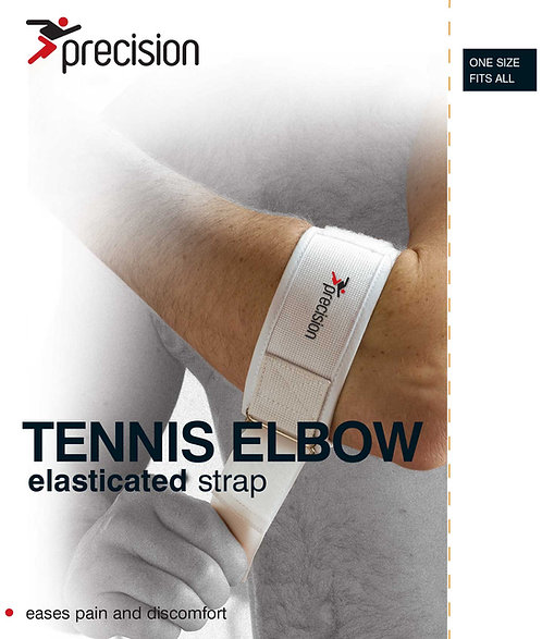 Precision Tennis Elbow Strap
