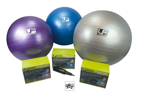 UF Fitness Ball