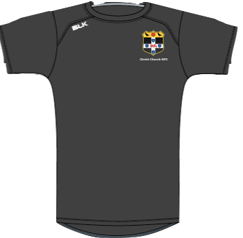 Christ Church RFC Tek Tee