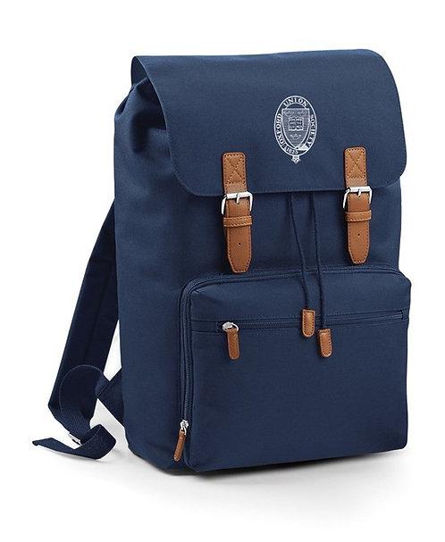 Oxford Union Society Laptop Bag