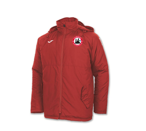 Fairford YFC SENIOR COACHES JACKET