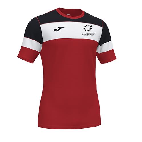 Summertown Stars FC Crew Tee
