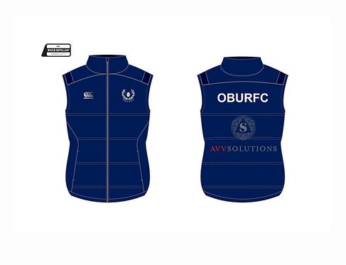 Oxford Brookes RFC Pro-Gillet
