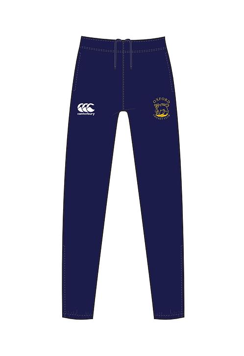 Oxford Cricket Club Women's Track Pant