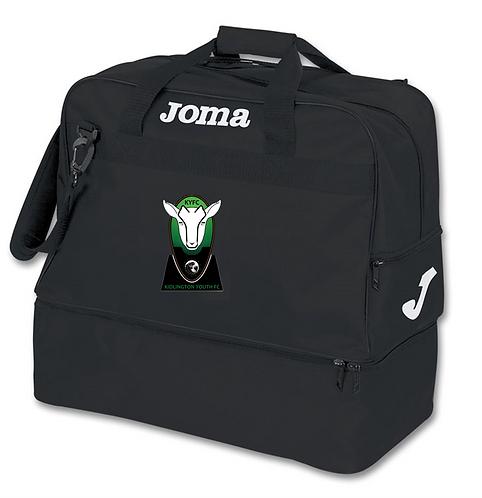 KYFC Match Day Bag