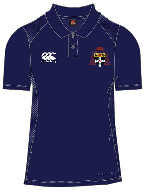 Senior Christ Church Cathedral School Team Polo Shirt