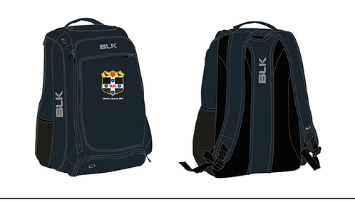 Christ Church RFC Backpack