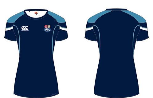 Seaford College Girls Games T-Shirt