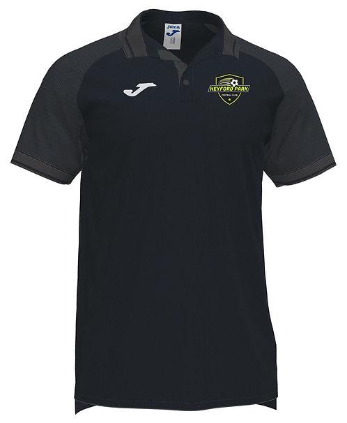 Heyford Park FC Essential II Polo