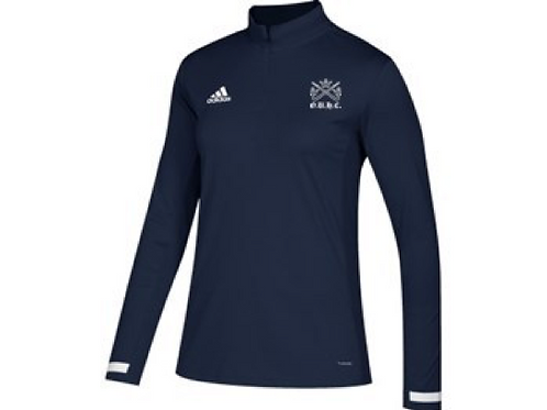 Oxford University Hockey Club Mens Quarter Zip Top