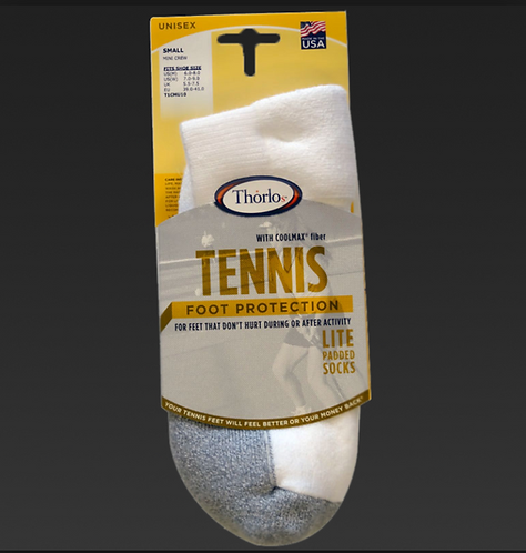 Thorlo Specialist Tennis Socks