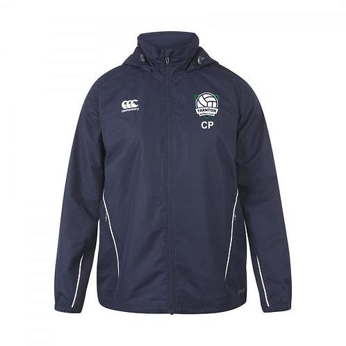 Junior Yarnton Netball Club Rain Jacket