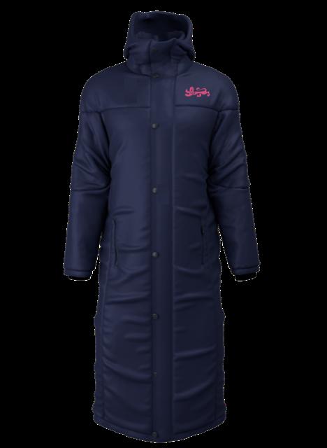 WHS Contour Jacket