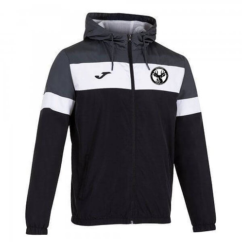 Wootton Sports FC Crew Rain Jacket
