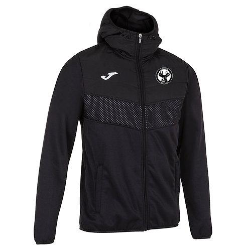 Wootton Sports FC Berna Jacket