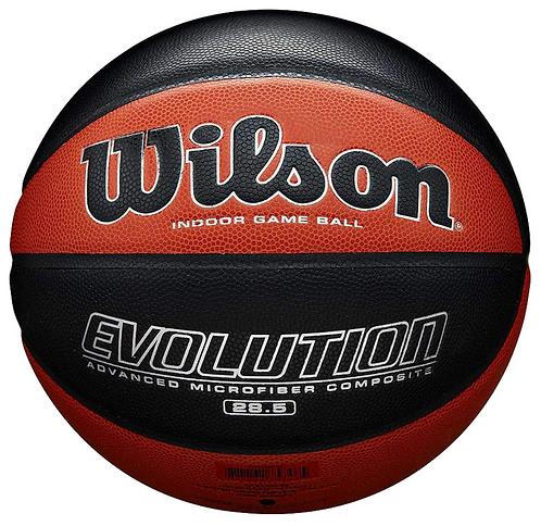Wilson Evolution Basket Ball Size 7