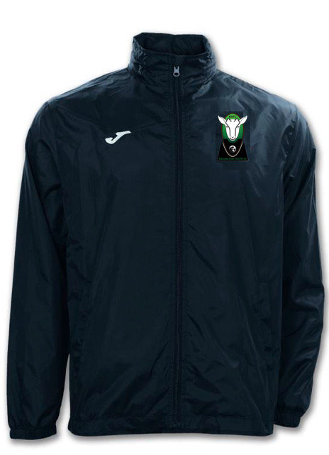 Senior KYFC Iris Rain Jacket
