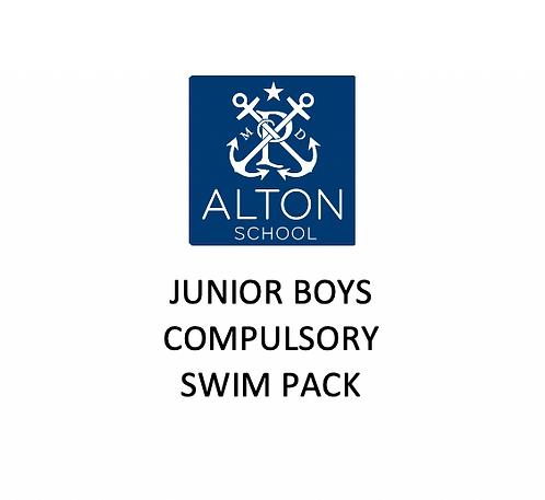 Junior Boys Compulsory Swim Pack