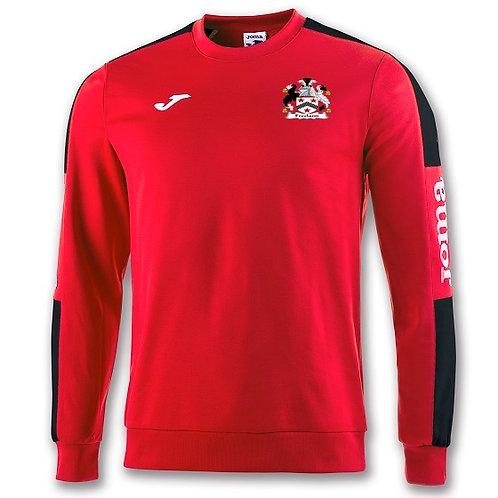 Senior Freeland FC Champion Sweatshirt