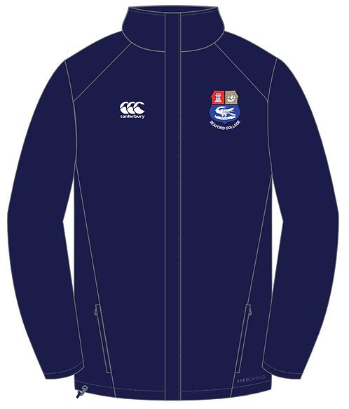 JUNIOR Seaford College Club Stadium Jacket