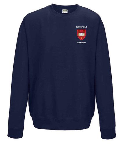 Mansfield College Sweatshirt