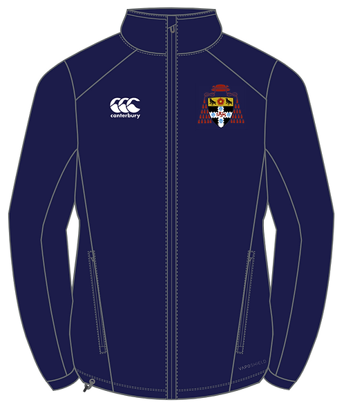Junior Christ Church Cathedral School Club Tracksuit Top