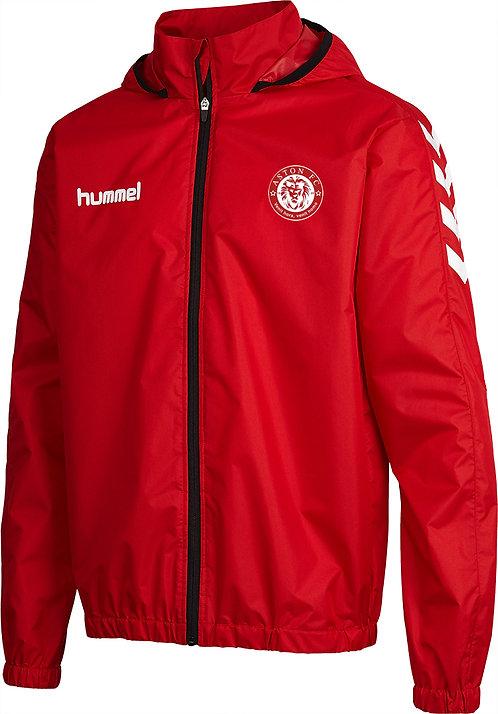 Aston FC Rain Jacket