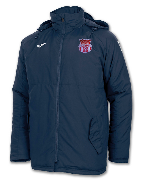 Bletchingdon Youth FC Coaches Everest Rain Jacket