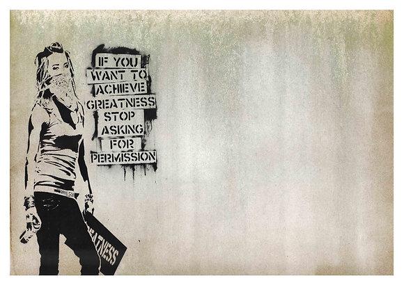American Graffiti Image