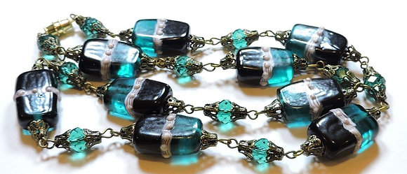 French Vintage Necklace
