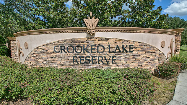 Crooked Lake Reserve