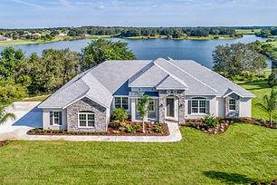 Barrington Custom Home
