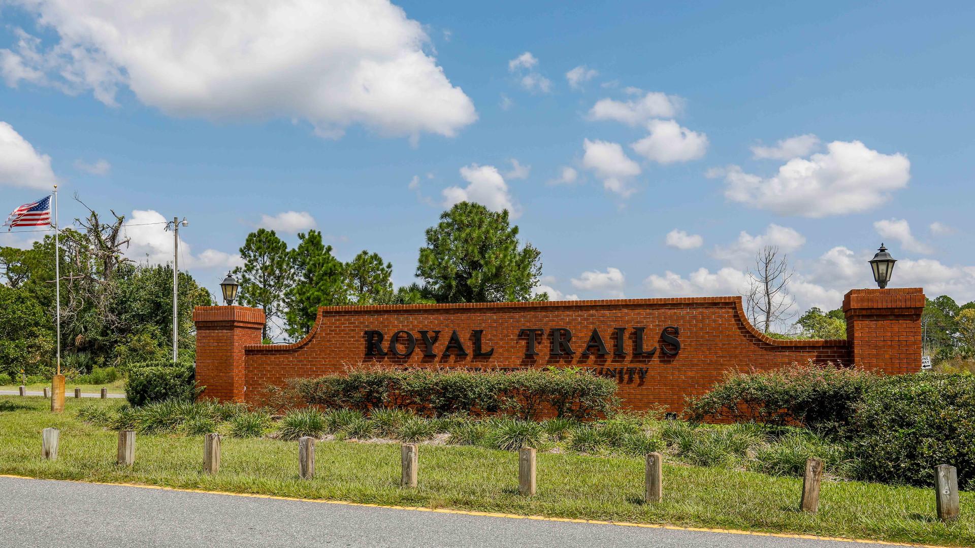 Royal Trails