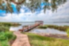 Lakefront Deer Island