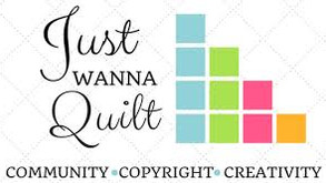 Podcast with Just Wanna Quilt