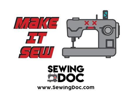 Make it sew!
