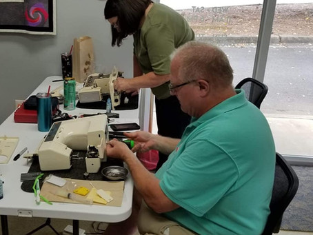 Sewing Doc Academy is GROWING FAST!