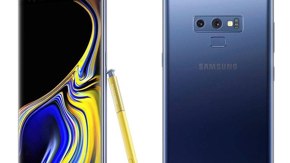 Samsung Galaxy Note9 Note 9 N9600 512GB Unlocked LTE