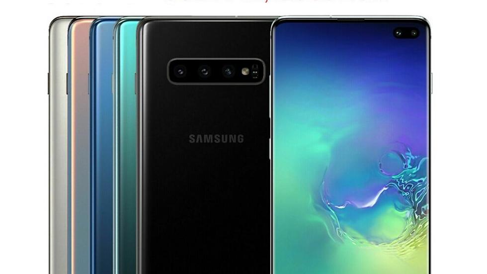 Samsung Galaxy S10+ S10 Plus Duos G975FD Dual Sim 8GB