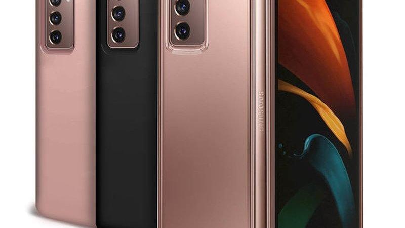 For Samsung Galaxy Z Fold2 Fold 2 5G SM-F916B SM-F916N